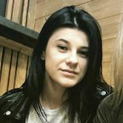 Anna Serguts
