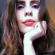 Anastasia Vilchinskaya