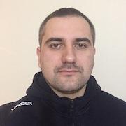Andrey Grabovich