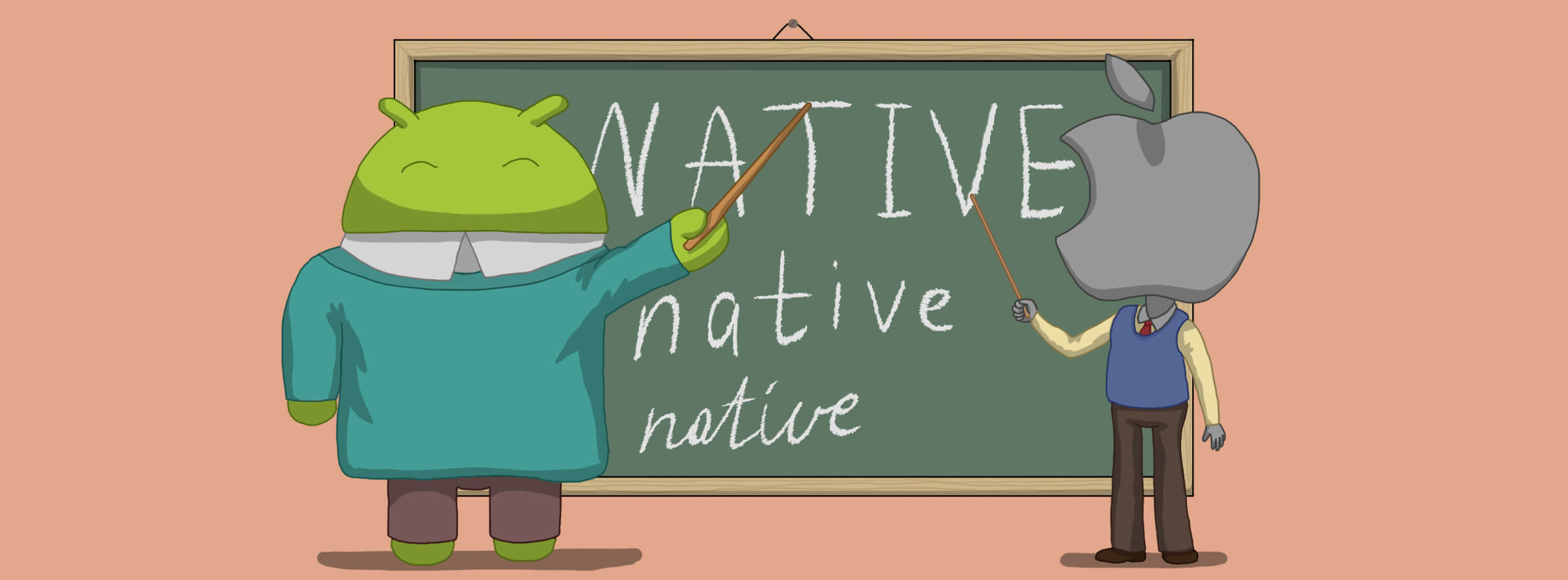 native mobile development